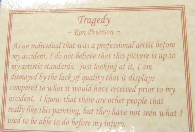 tragedy-description