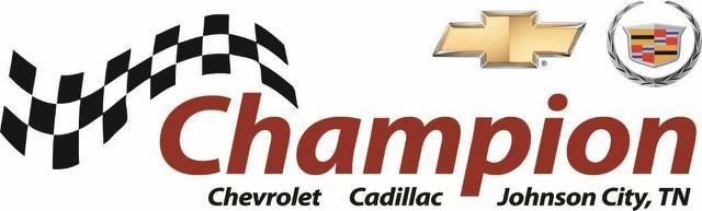 Champion Cheverolet Logo-1