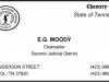 Judge Moody