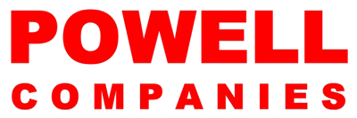 Logo of the Powell Companies
