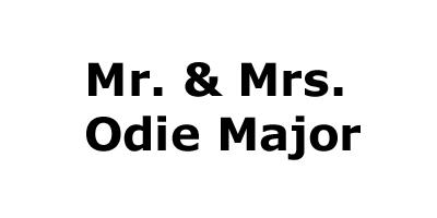 Odie-Major