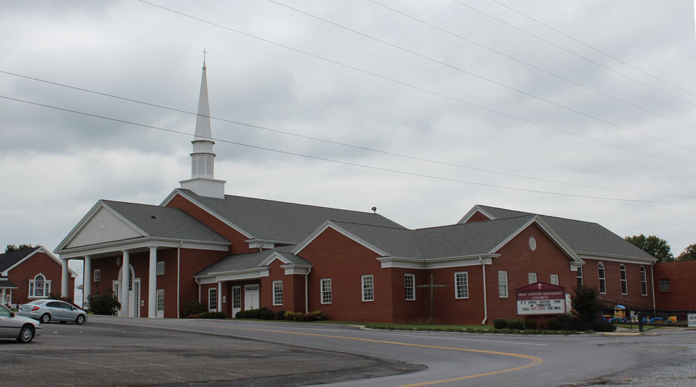 GrayUnitedMethodist