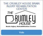 CrumleyHouse Button
