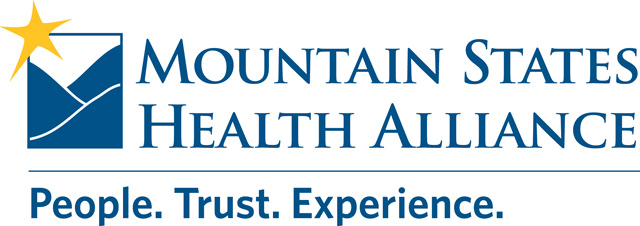 Mountain States Health Alliance People. Trust. Experience.